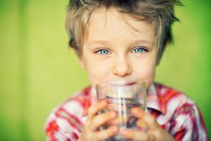 Children's Dentist in Waco, TX Discusses National Children's Dental Health Month.