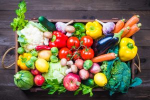 Veggies are great for your teeth for many reasons – find out why here with this info from your premier dentist in Waco, TX.