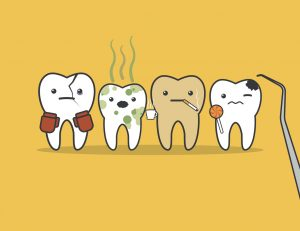 When was your last cleaning from your Waco dentist?